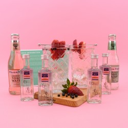 Martin Miller's Gin And Tonic Set