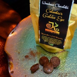 Wondrous Chocolates - Colombia's Golden Eye