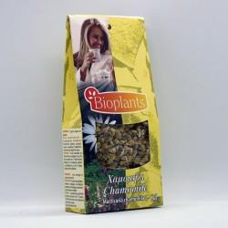 Organic Chamomile Loose Tea