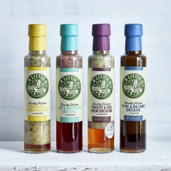 Fresh Herb Dressings & Marinades Selection Pack