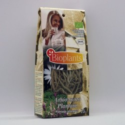 Organic Plantain Loose Tea