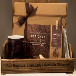 Hot Chocolate Classic Gift Box