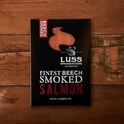 Beech Smoked Salmon