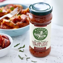 Fresh Sage & Spicy Tomato Pasta Sauce (Multipack)
