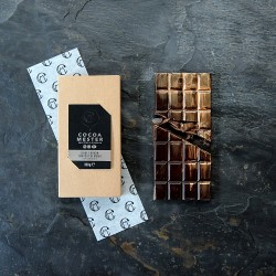 Colombian Single-Origin 85% Chocolate Bar