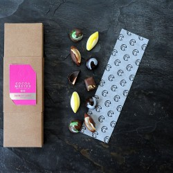 Summer Chocolates Selection Box