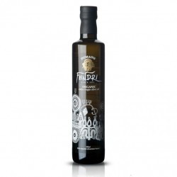 Domaine Fendri Organic Extra Virgin Olive Oil