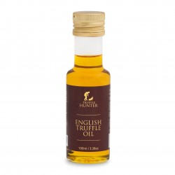English Truffle Oil