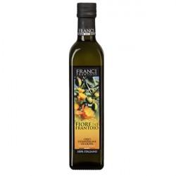 Fiore del Frantoio Extra Virgin Olive Oil by Frantoio Franci (Tuscany, Italy)