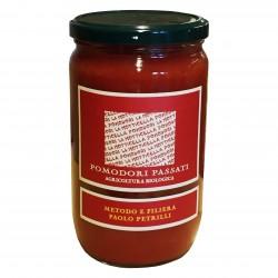 Paolo Petrilli Organic Tomato Passata 700g