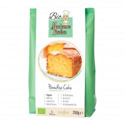 Organic Gluten Free Vanilla Cake Mix (Torta Paradiso)