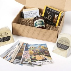 Great North Cheese Hamper