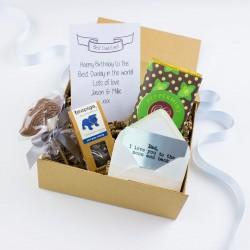 Happy Birthday 'Dad' Gift Box