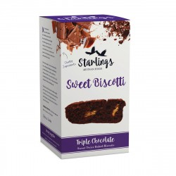 Savoury Biscotti Selection Pack