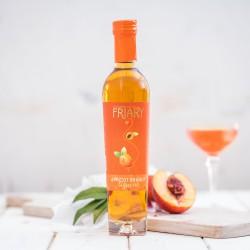 Apricot Brandy Liqueur