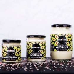 Classic Avocado Oil Mayonnaise