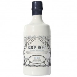 Rock Rose Gin - Winter Edition