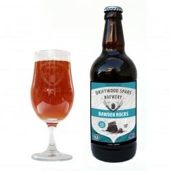 Bawden Rocks Craft Beer (Case of 12)
