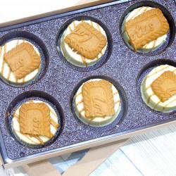 Lotus chocolate Covered Oreos