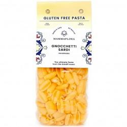 Gluten-Free Mezzi Gnocchetti Pasta