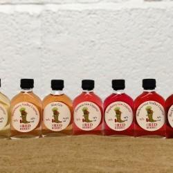 20 Miniature Liqueurs