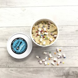 Unicorn Edible Cookie Dough