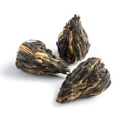'Black Pagoda' Rare Loose Leaf Tea