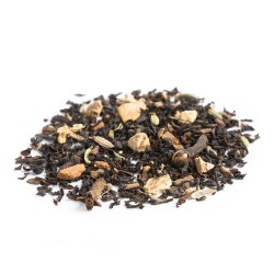 Spiced Masala Chai Loose Leaf Tea