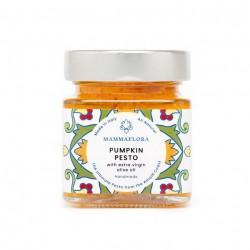 Italian Pumpkin Pesto