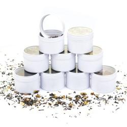 Winter Warmers Tea Sample Gift Set