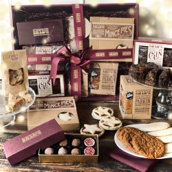 Seriously Good Large Christmas Hamper