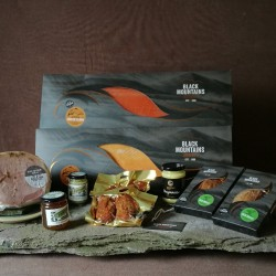 Festive Family Feast Hamper