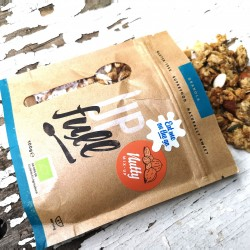 Nutty Mix-Up Organic Granola 'Bags on the Go'