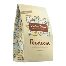 Gluten Free Onion Focaccia Kit (300g)