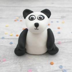 Panda Cake Topper
