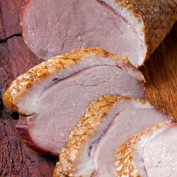Black Mountains Smokery Smoked Gressingham Duck Breast