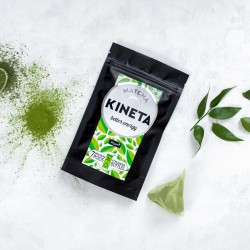 Cold Brew Matcha Infusion Pods for Water Bottles