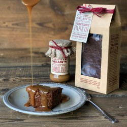Award Winning Yorkshire Parkin Ginger Cake