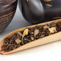 Spicy Dragon Chai Loose Leaf Tea