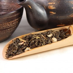 Chocolate Spiced Chai Loose Leaf Tea