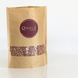 Quinoa Granola - Beetroot & Pistachio (Vegan, Free From)