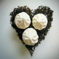 Distinctively Darjeeling Marshmallow