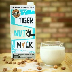 Tiger Nut Milk