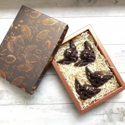 24carat Gold Cherubs - Dairy Free Milk Chocolate