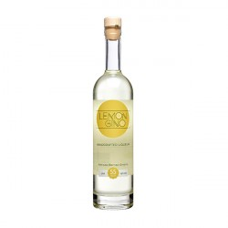 Lemon British Artisan Gin - LimonGino