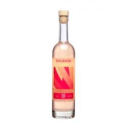 Rhubarb British Artisan Gin