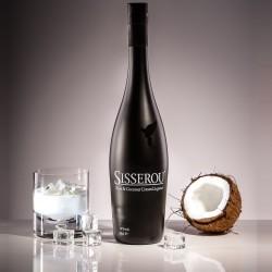 Sisserou Rum & Coconut Cream Liqueur
