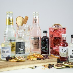 Scottish Gin Discovery Set