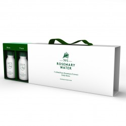 Pure Rosemary Extract - 7 Day Shot Pack