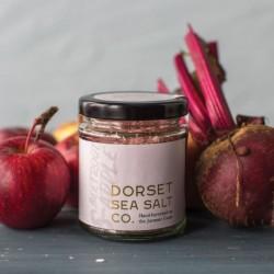 Jurassic Coast Sea Salt with Beetroot & Apple
